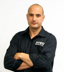 Darren Galea- Secretary