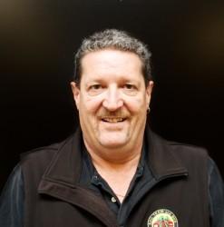 Mark Teasdale Tram & Bus Division President