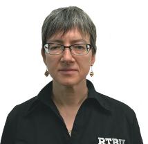 Cathy Birch - Organiser