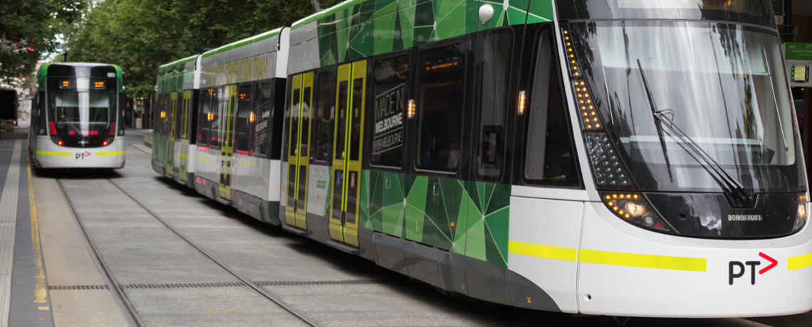 Tram and Bus Division