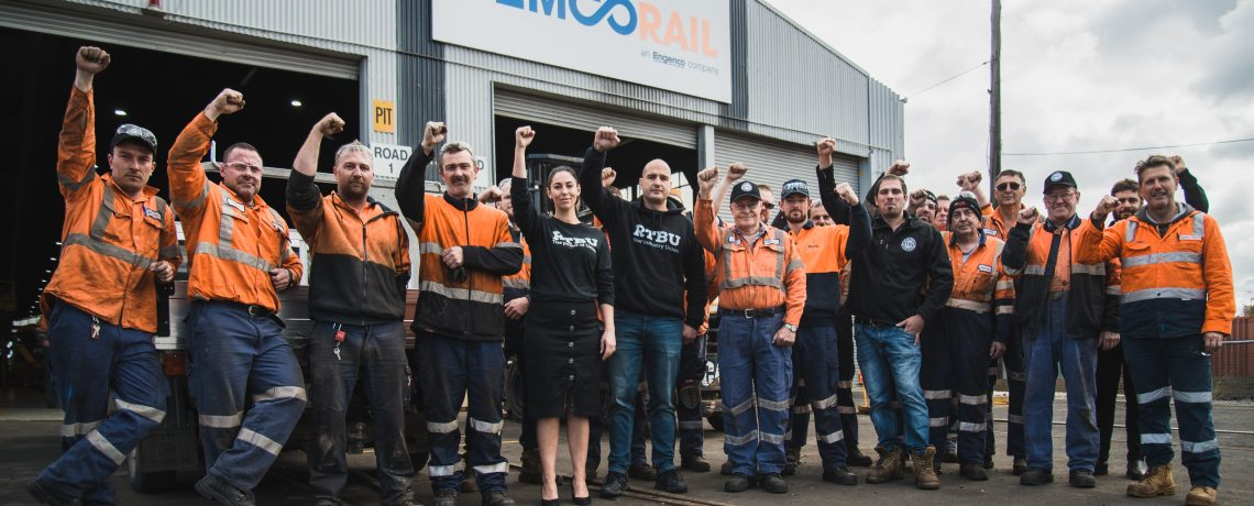 GEMCO BANS IN FULL SWING