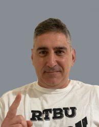 Frank Pavic